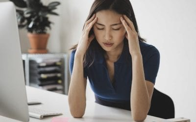 5 Tips for Natural Migraine and Headache Relief