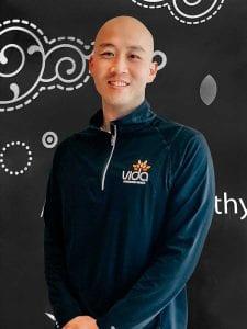 George Hwang, DPT