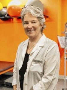 Marilyn Deegan, ARNP