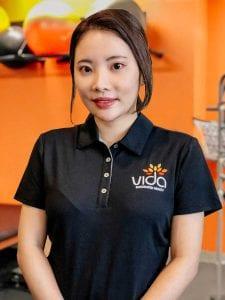Yoona Kim, LAc