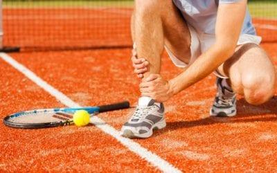 Understanding Tennis Achilles Pain