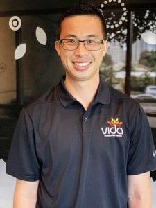 Vinh Chung, DPT