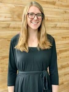 Kirsten Ramsdell, CN