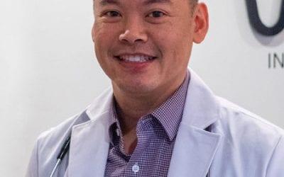 Dr. Michael Corsilles