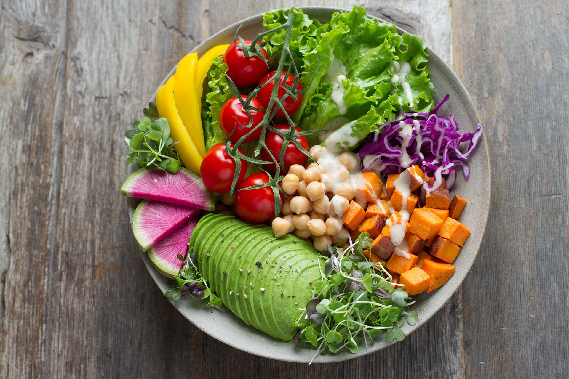 Boost Your Immune System With Food