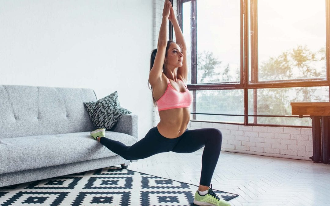 Are You Stretching Your Hip Flexors Correctly?
