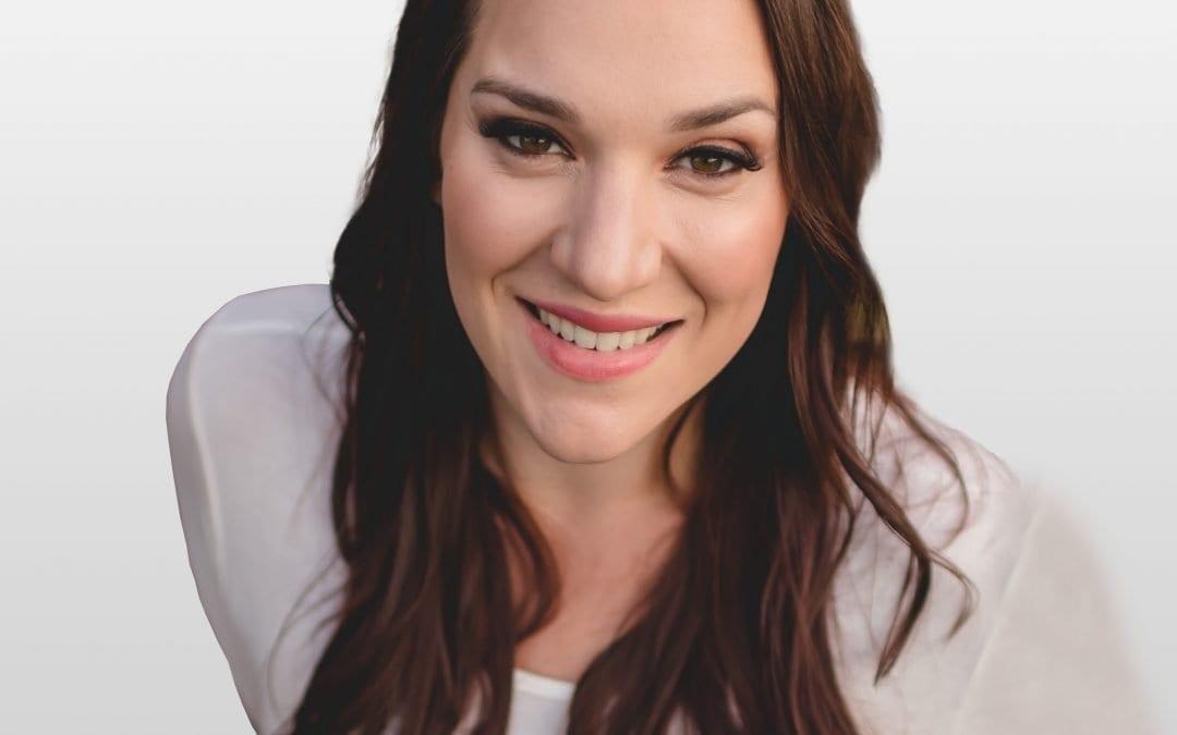 Meet Nutritionist Carolina Cartier