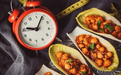 Intermittent Fasting – When to Eat