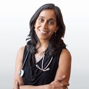 Dr. Arti Chandra
