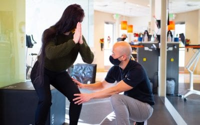 How Physical Therapy Can Improve Performance and Prevent Injury