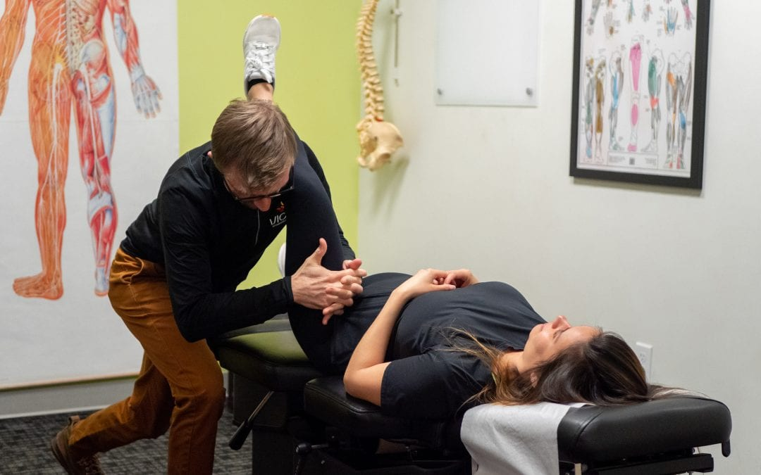 10 Benefits from Getting Chiropractic Treatments