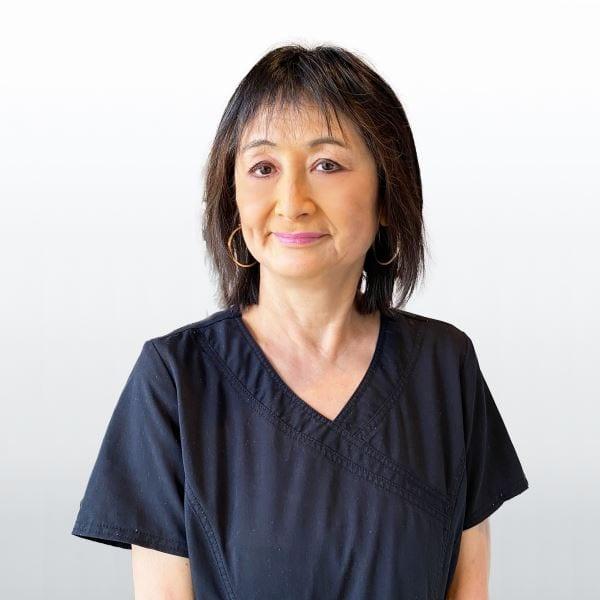 Izumi Masaki