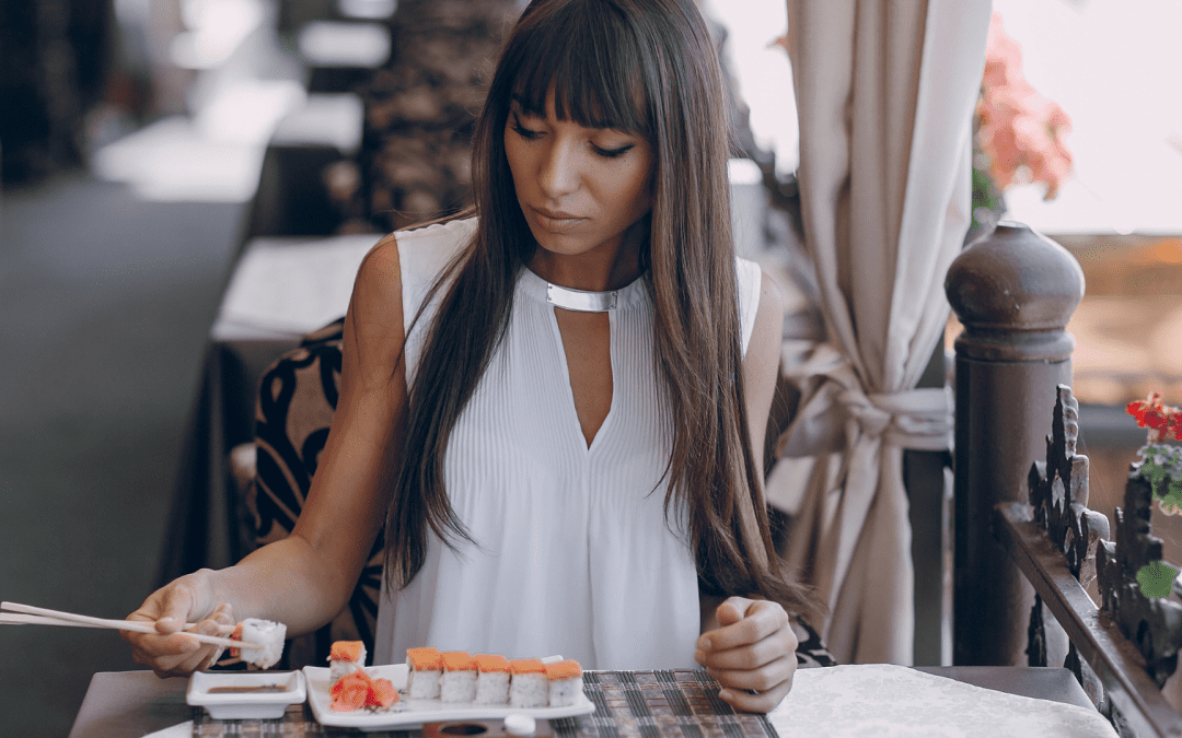 9 Tips for Mindful Eating and Eating Awareness