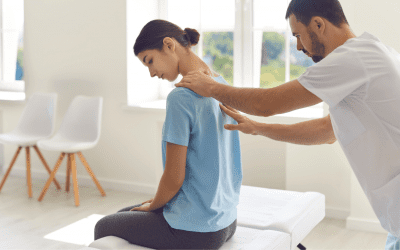 How Regular Chiropractic Care Can Help Increase Joint Mobility For Those With Scoliosis